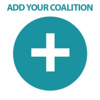 ADD YOUR COALITION
