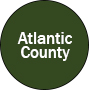 Atlantic County Button