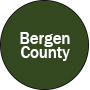 Bergen County Button