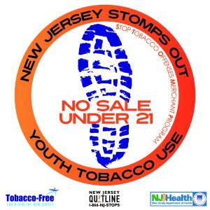 NJ Stomps Out Youth Tobacco Use-01-01