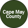 Cape May County Button