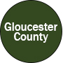 Gloucester County Button