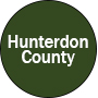 Hudson County Button