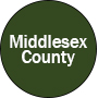 Middlesex County Button