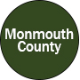 Monmouth County Button